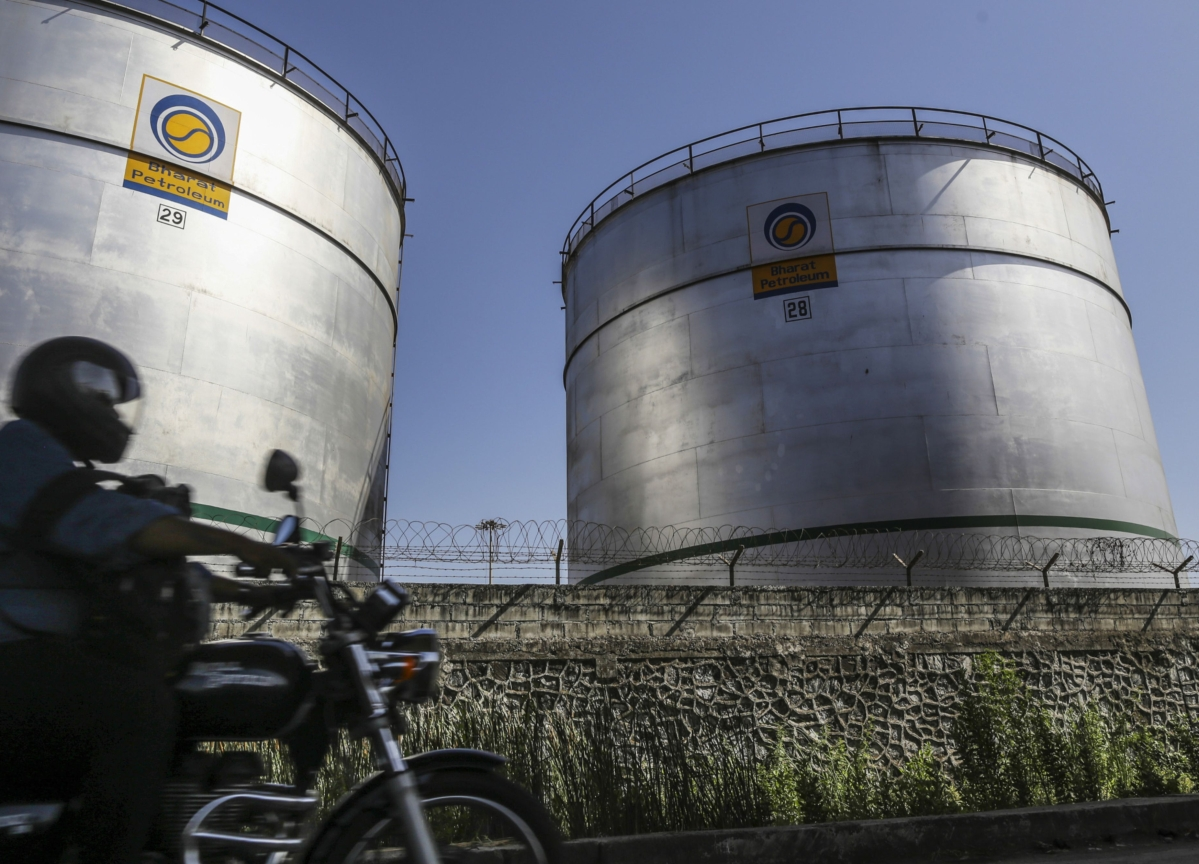 Q2 Results: Bharat Petroleum's Profit Beats Estimates On Tax Reversal