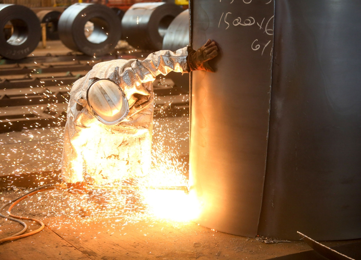Indian Steelmakers May Be Turning A Corner. Here's Why