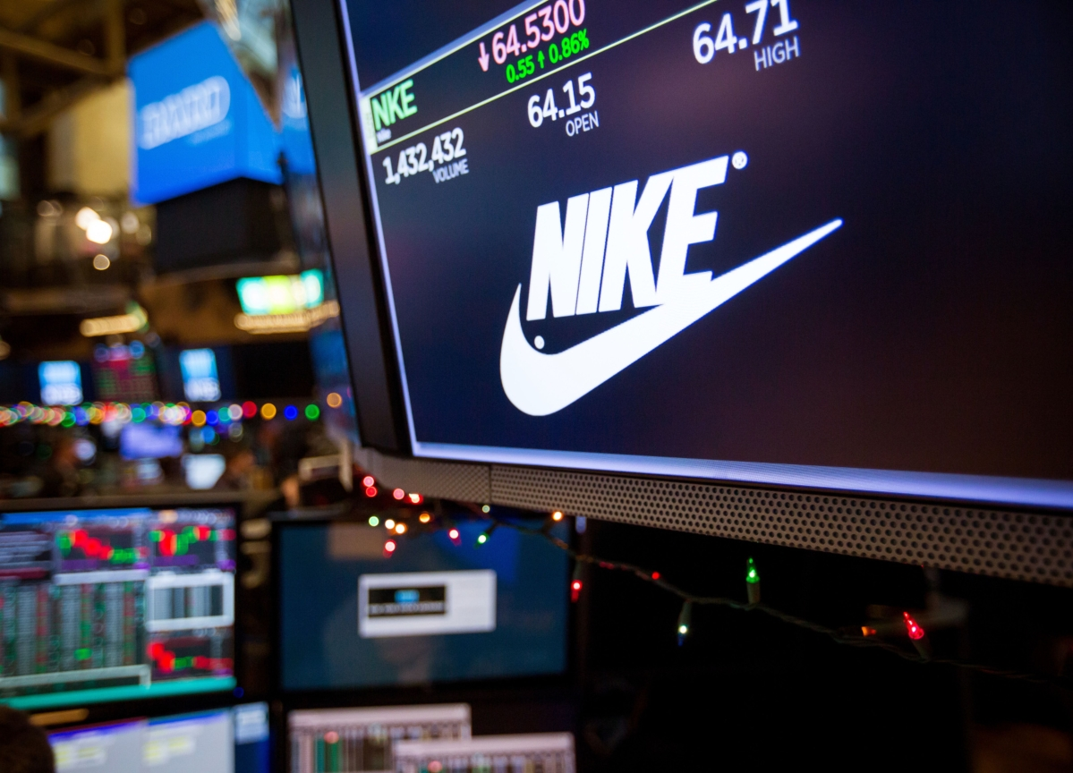 Nike Looks to Reinvent the Loafer With Step-In-Shoe Investment