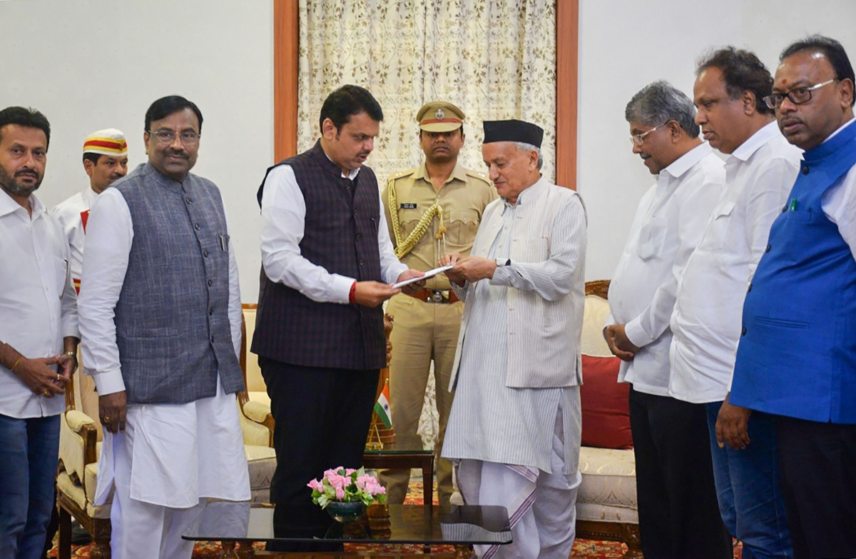 All Options Open Before Governor On Maharashtra Government Formation, Legal Experts Say