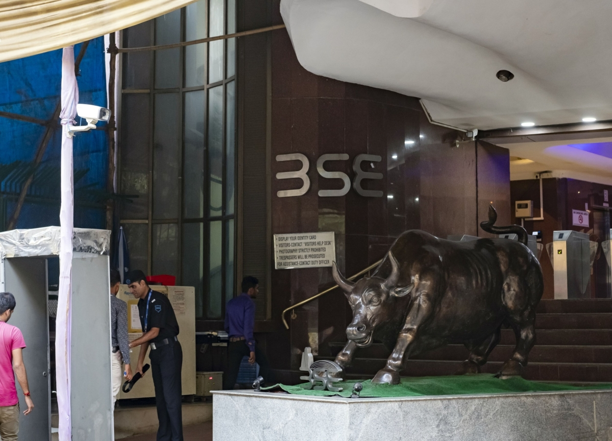 BSE To Sell 4% Stake In CDSL Via Offer For Sale To Meet SEBI Norms