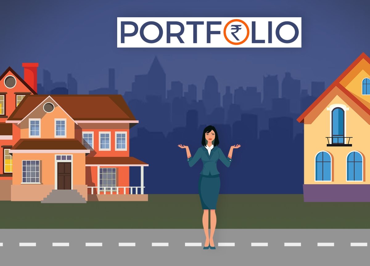 BQPortfolio: Sameena Wants A House She Can't Afford, But She's Hoping To Fix That