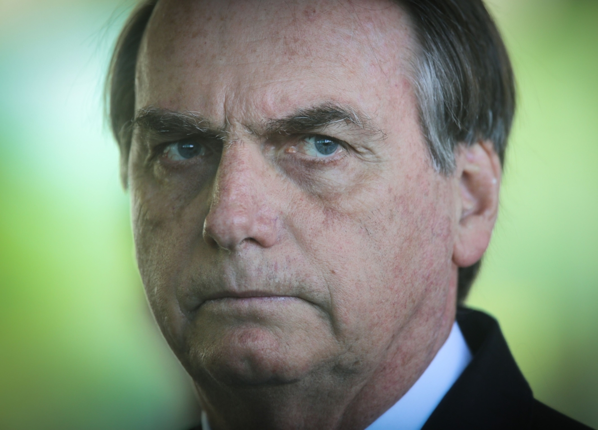 Bolsonaro Discharged From Hospital After Losing Memory in Fall