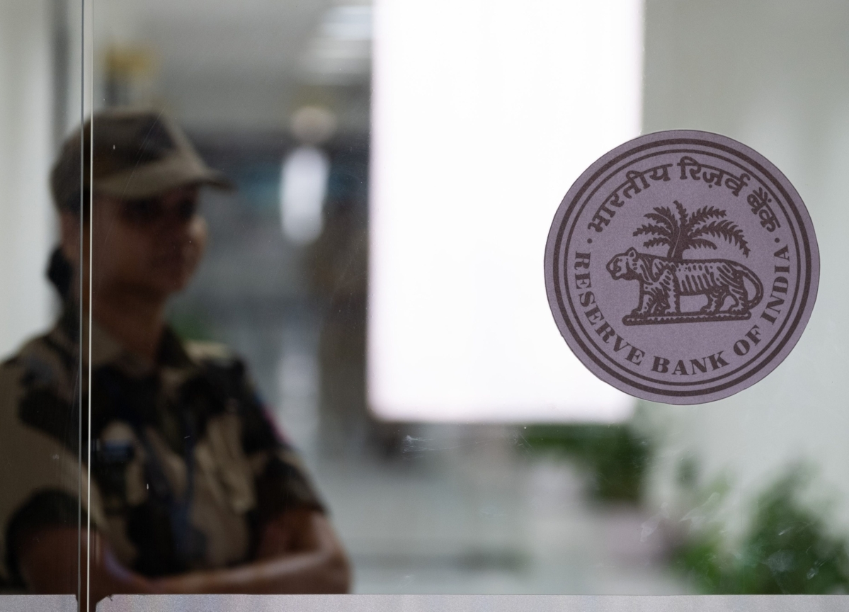 RBI Optimistic About PSU Bank Mergers Creating Lenders Of Global Scale