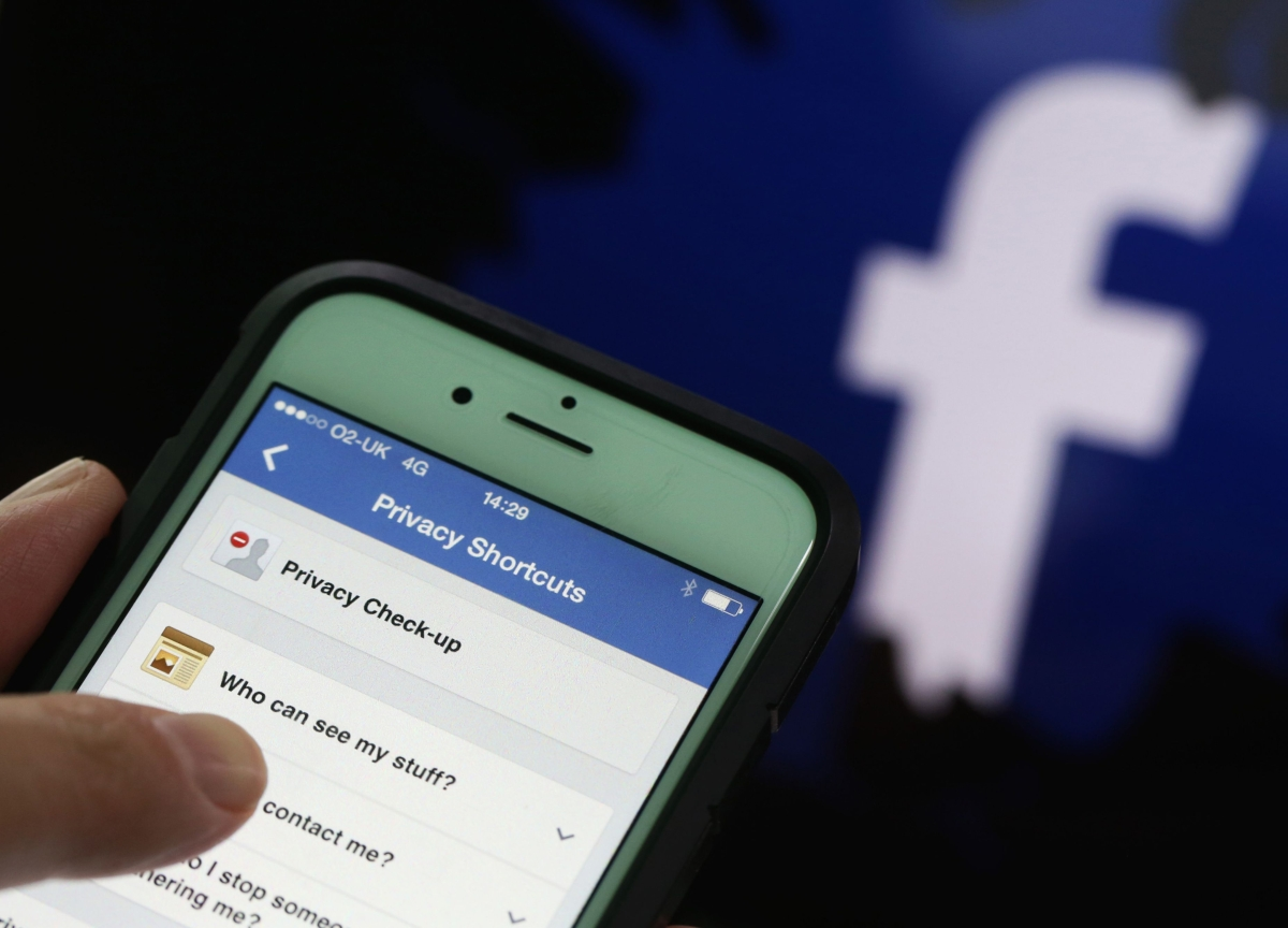 Facebook Worker in Seattle is Diagnosed With the Coronavirus