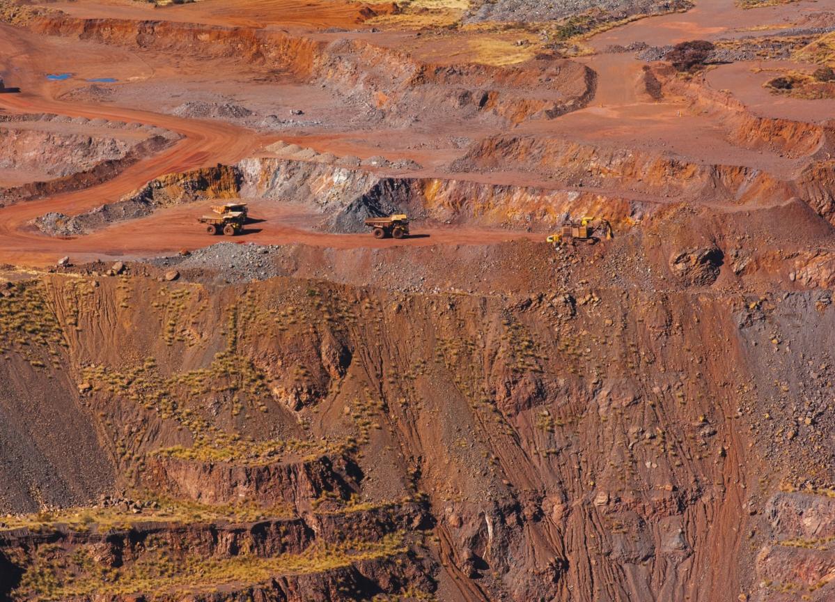 Odisha Government Scraps Bidding Process For 20 Mines