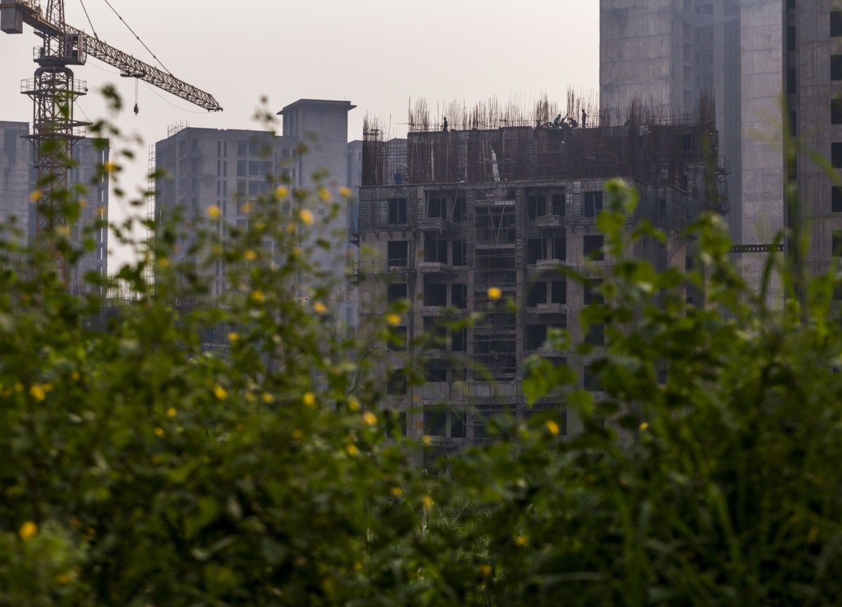 NCLT Approves NBCC's Bid To Acquire Jaypee Infratech But With Modifications