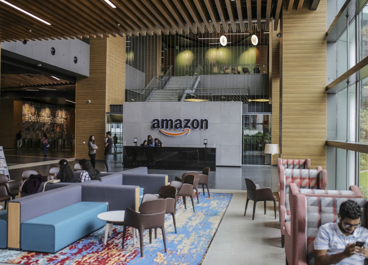 Amazon, Walmart Face the Ire of 70 Million India Shopkeepers