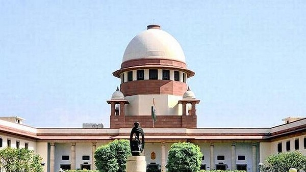 SC Asks Government To  Set Up Virus Portal or Real Time Information