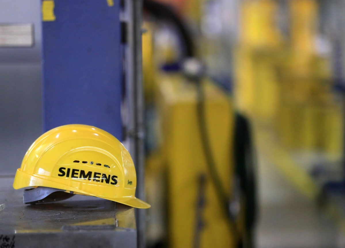Siemens Under Pressure From Protesters Over Adani Contract