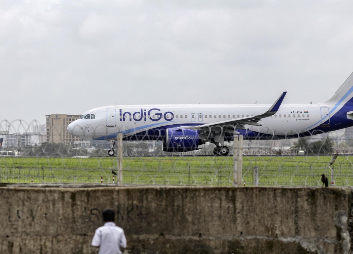 IndiGo Stops Pushing Airbus Engines to Limit After Shutdowns