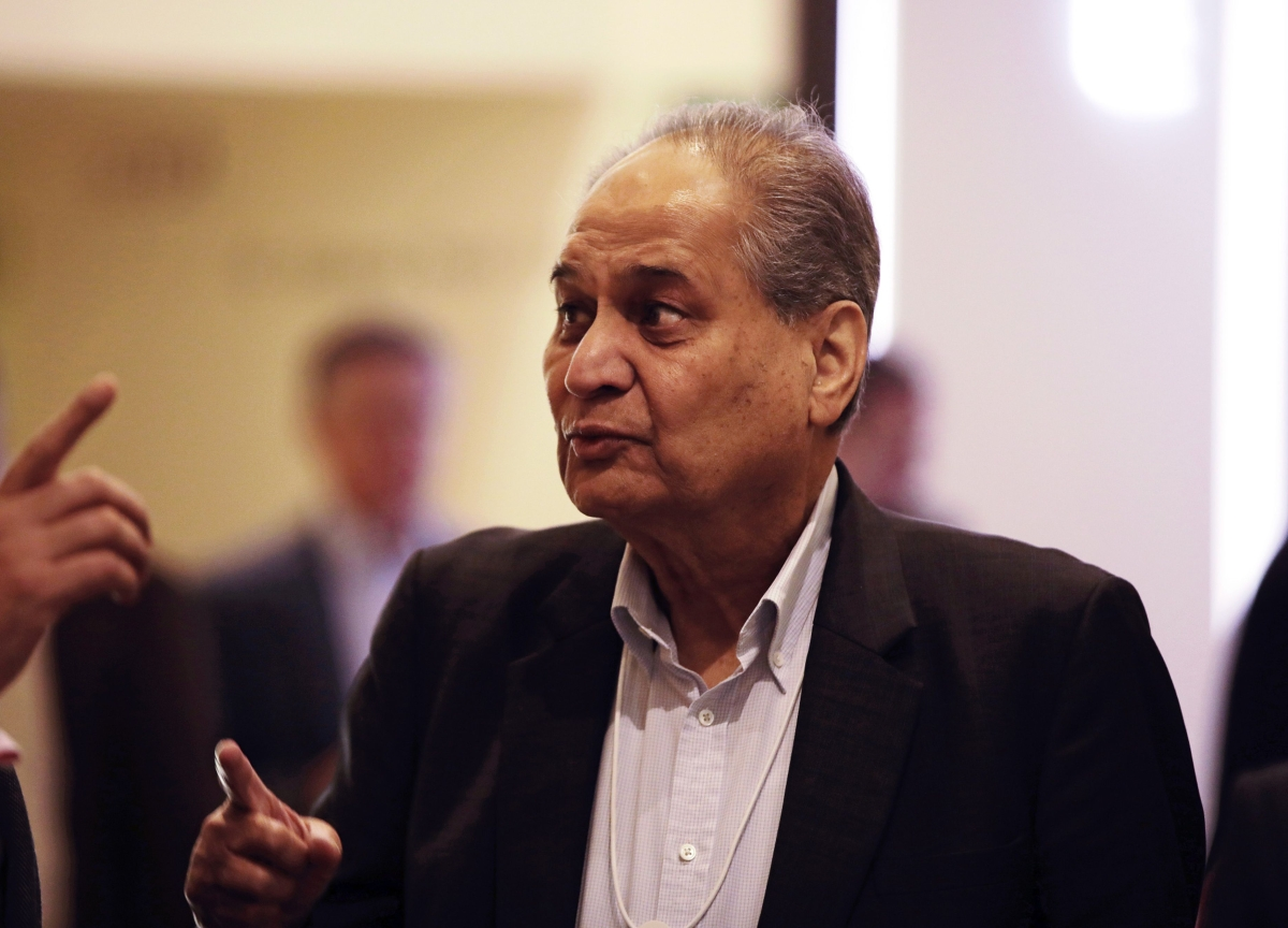 Billionaire Says Companies Fear Criticizing India Government