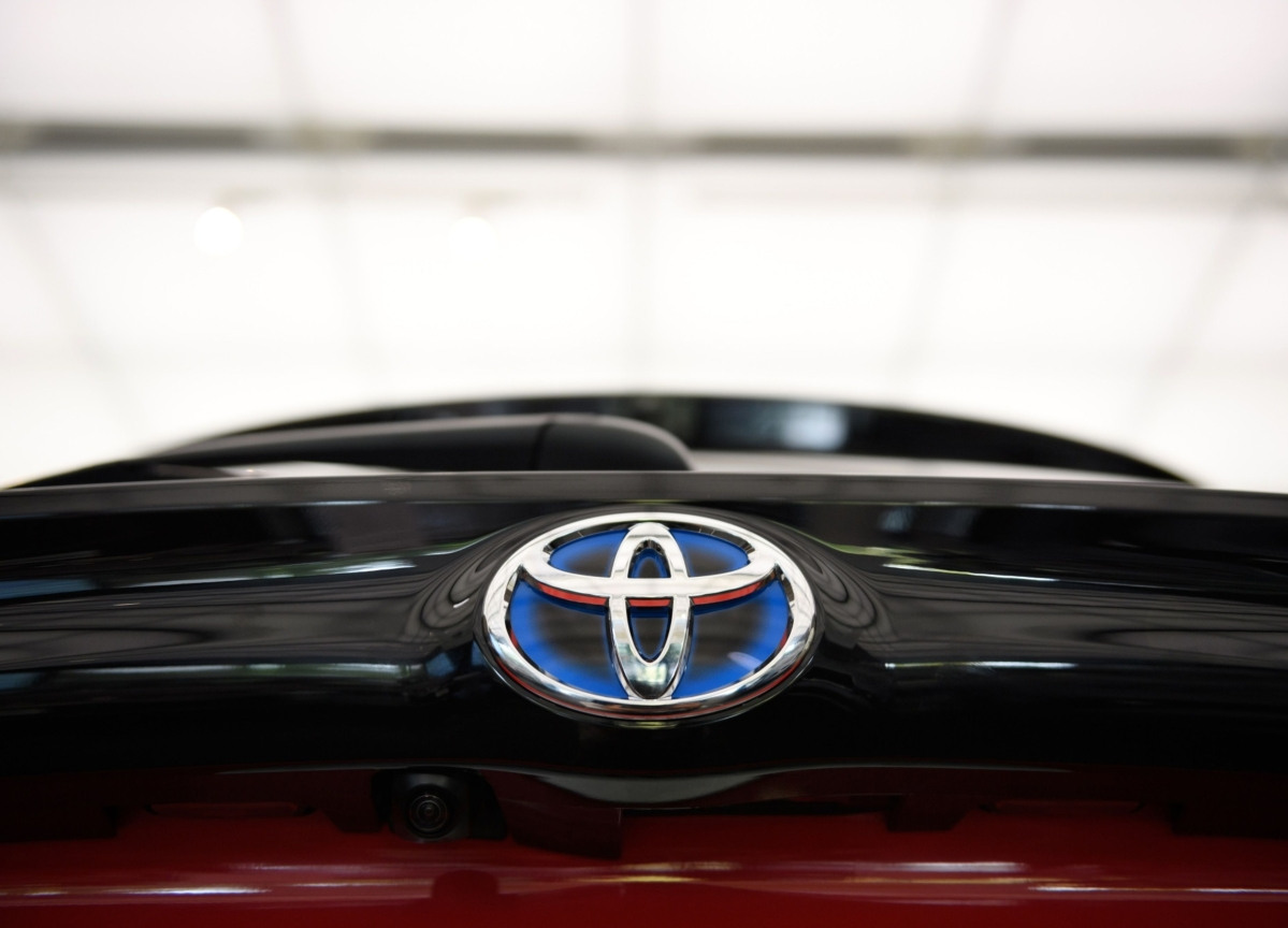 Toyota Recalls 3.2 Million Vehicles Globally to Fix Fuel Pumps