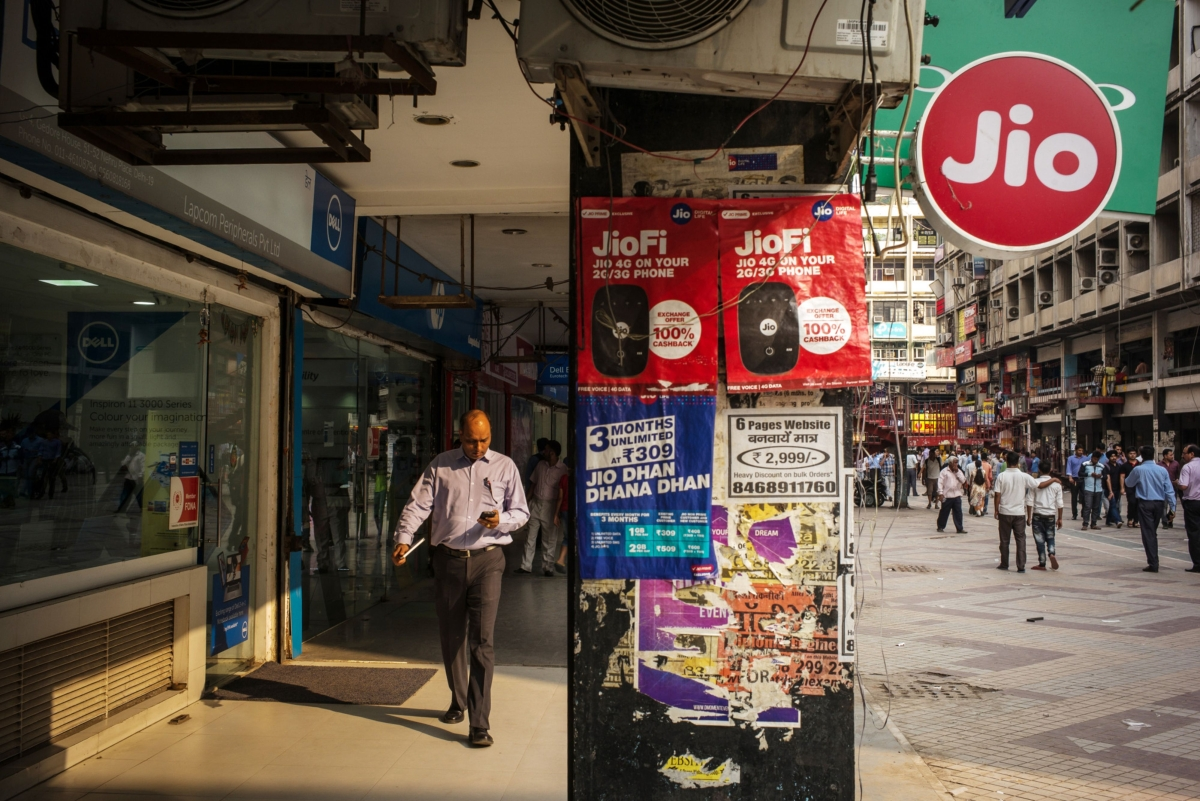 Reliance Jio Announces New 'All In One' Prepaid Plans That Are 40% Costlier