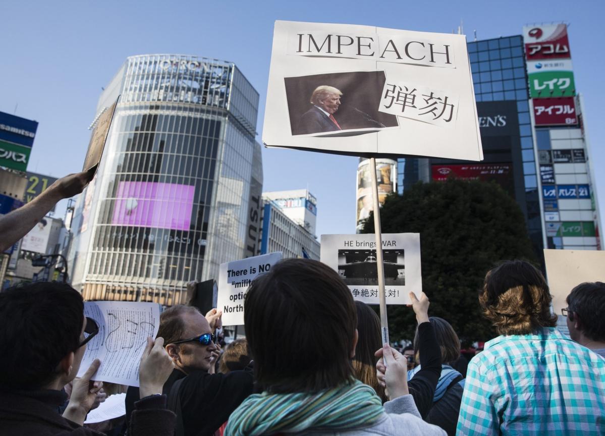 Judge Hears Argument on Withdrawn Subpoena: Impeachment Update