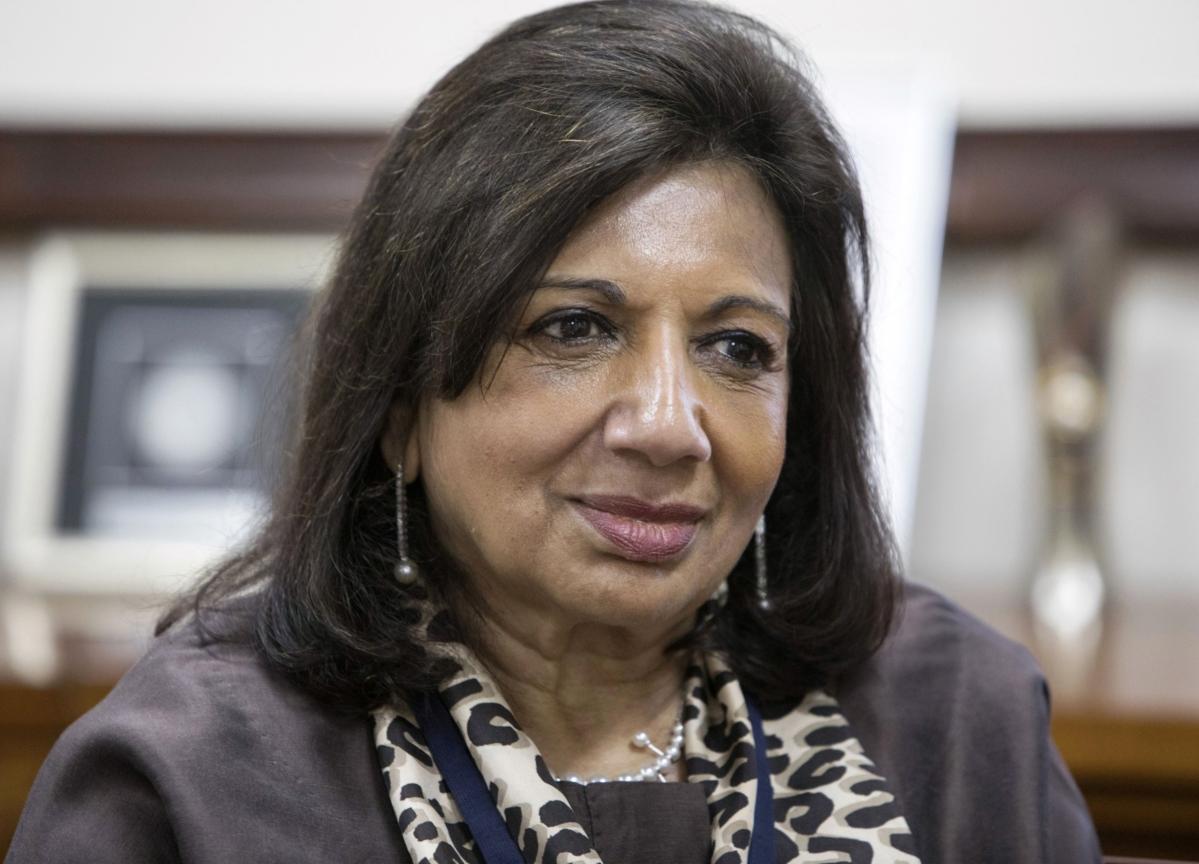 Biocon Hopes To Grab 'Major' Share Of $3-Billion Trastuzumab Market In U.S.: Kiran Mazumdar-Shaw
