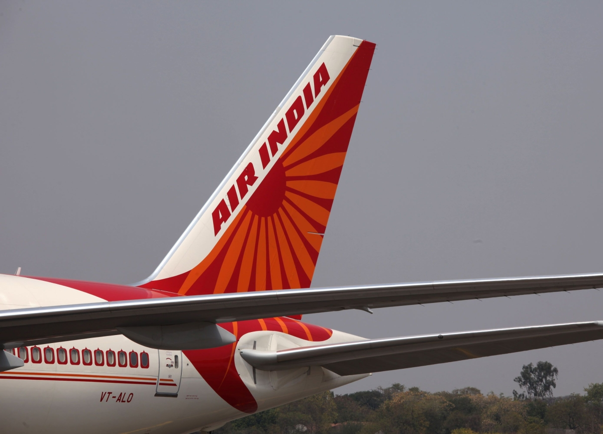 Air India Disinvestment Process Going On Extremely Well: Aviation Minister