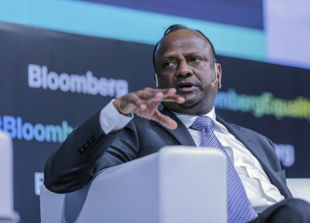 AGR Dues Issue: Nobody Wants To Kill The Telecom Sector, SBI's Rajnish Kumar Says