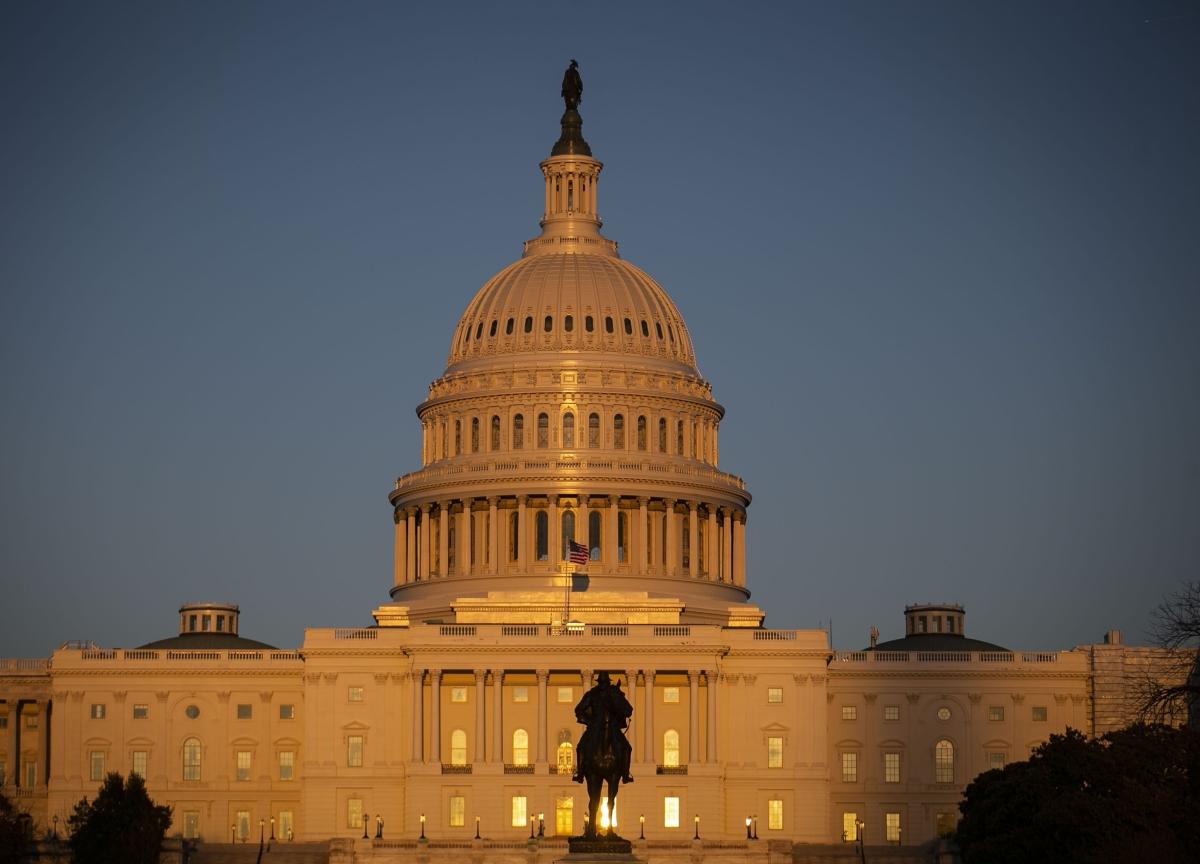 White House, Senators Strike Stimulus Deal: Congress Update