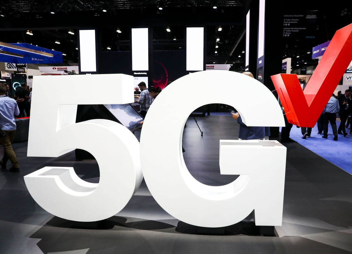 Verizon's Nationwide 5G Launch Could Be on Pace for New iPhone