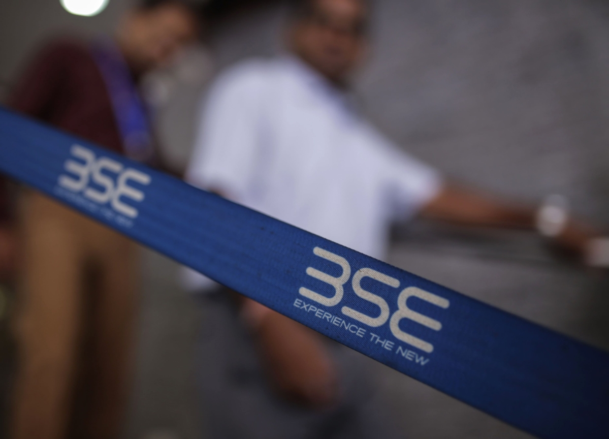 HUL, RIL Help Sensex, Nifty Extend Gains For Second Day In A Row
