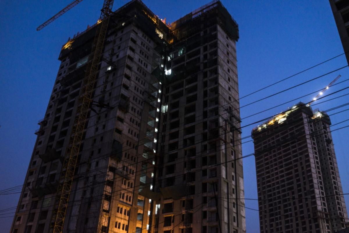 Kolkata Bucks Home-Sales Slump Plaguing Other Indian Cities