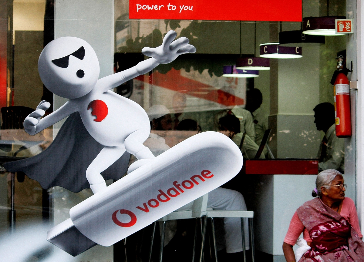 Vodafone Idea Pays Rs 1,000 Crore To Telecom Department Towards AGR Dues