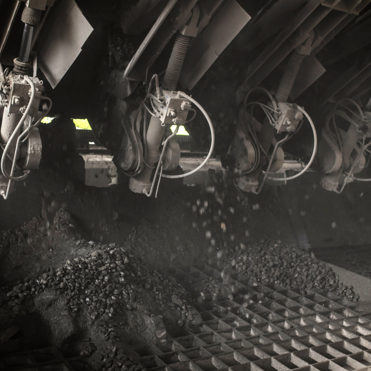 Royalties, Cess And Logistical Costs Are Hurting This Sponge Iron Maker
