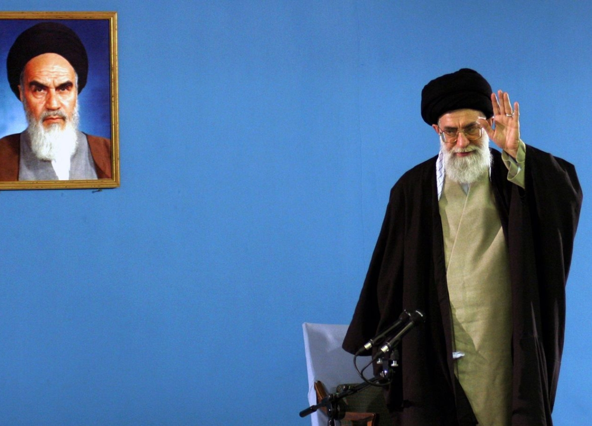 Iran's Supreme Leader Says 'Severe Retaliation' Awaits Soleimani Killers