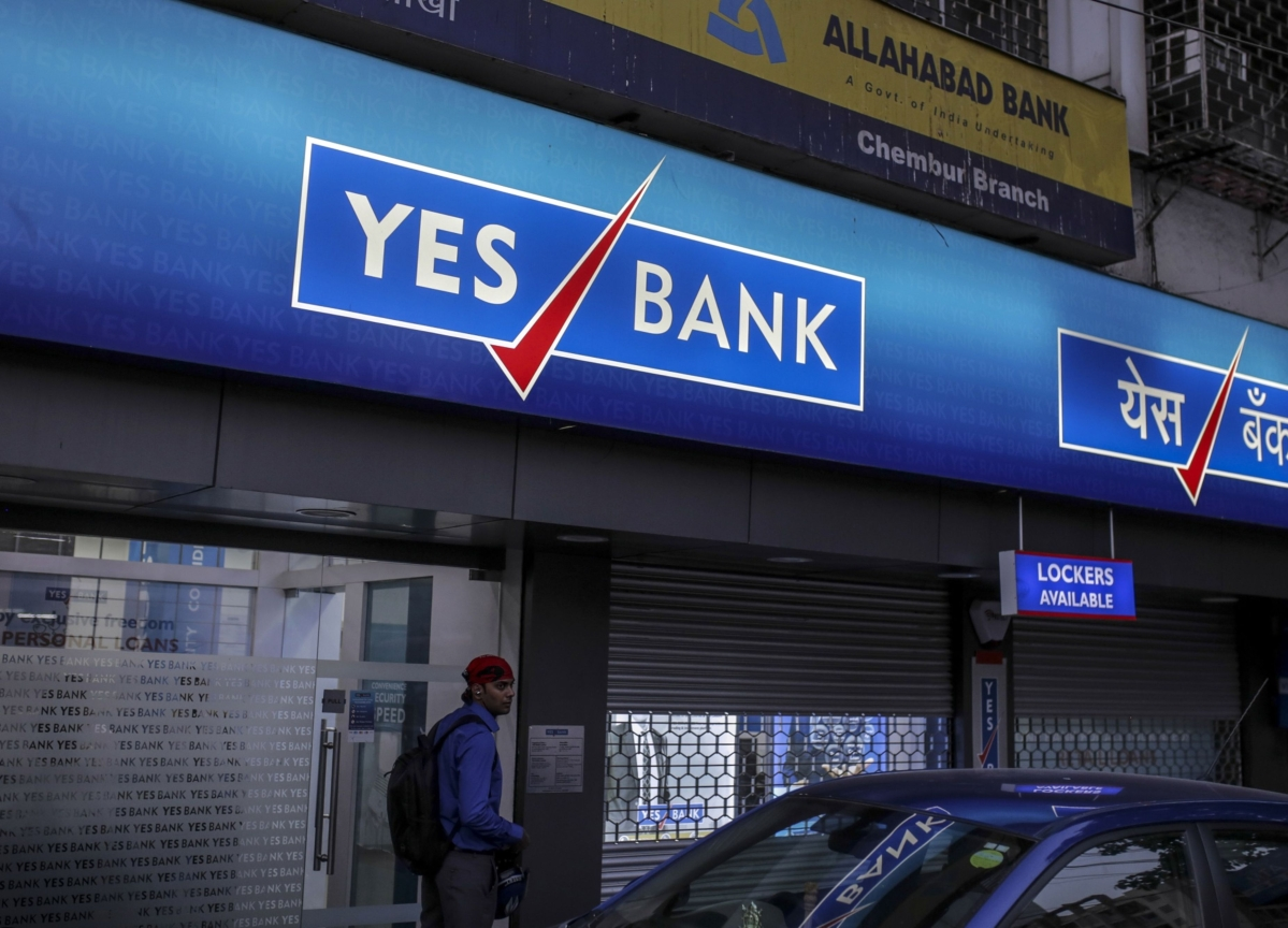 What Experts Made Of Moratorium On Yes Bank