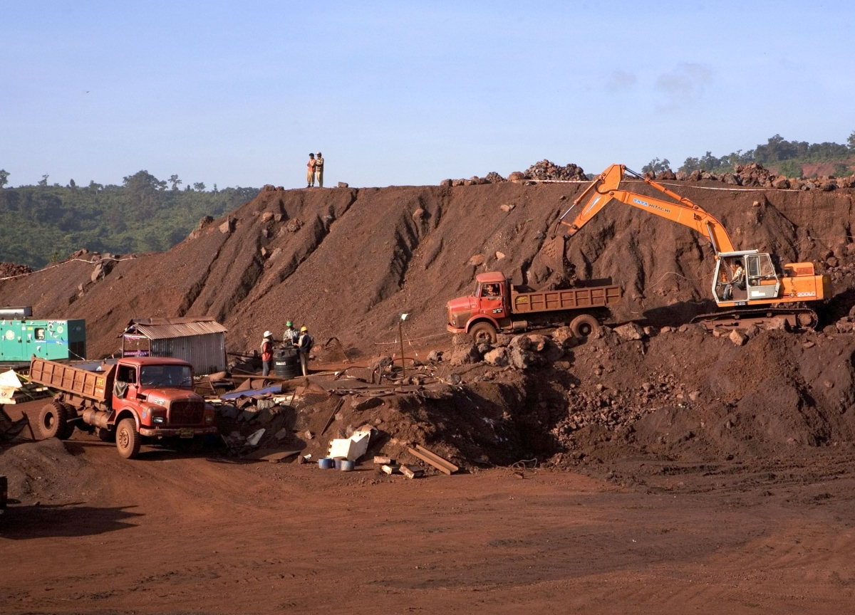JSW Steel Preferred Bidder For Three Iron Ore Mines In Odisha