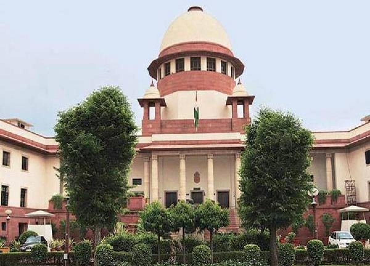Supreme Court Revives DRI's Letters Rogatory In Probe Against Adani Enterprises