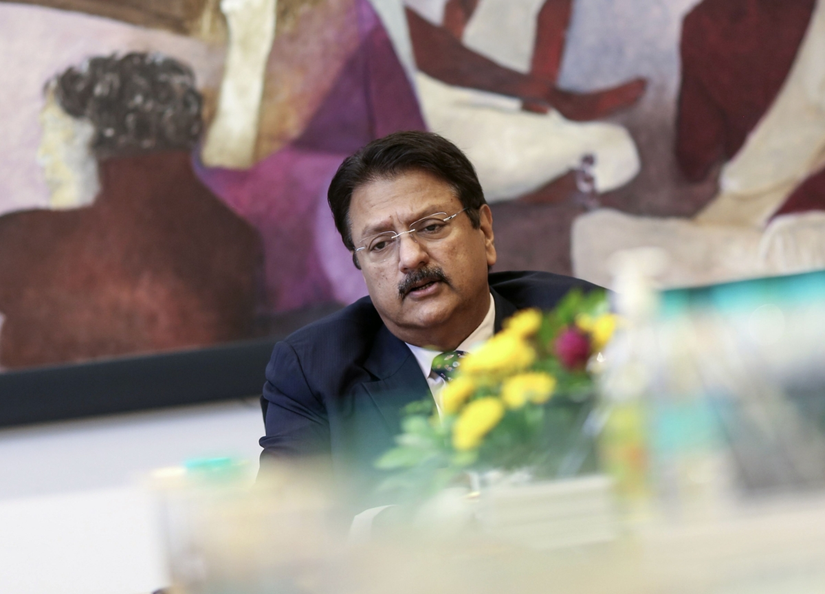 Borrowing Costs Drop For Piramal Group As Fear Factor Eases
