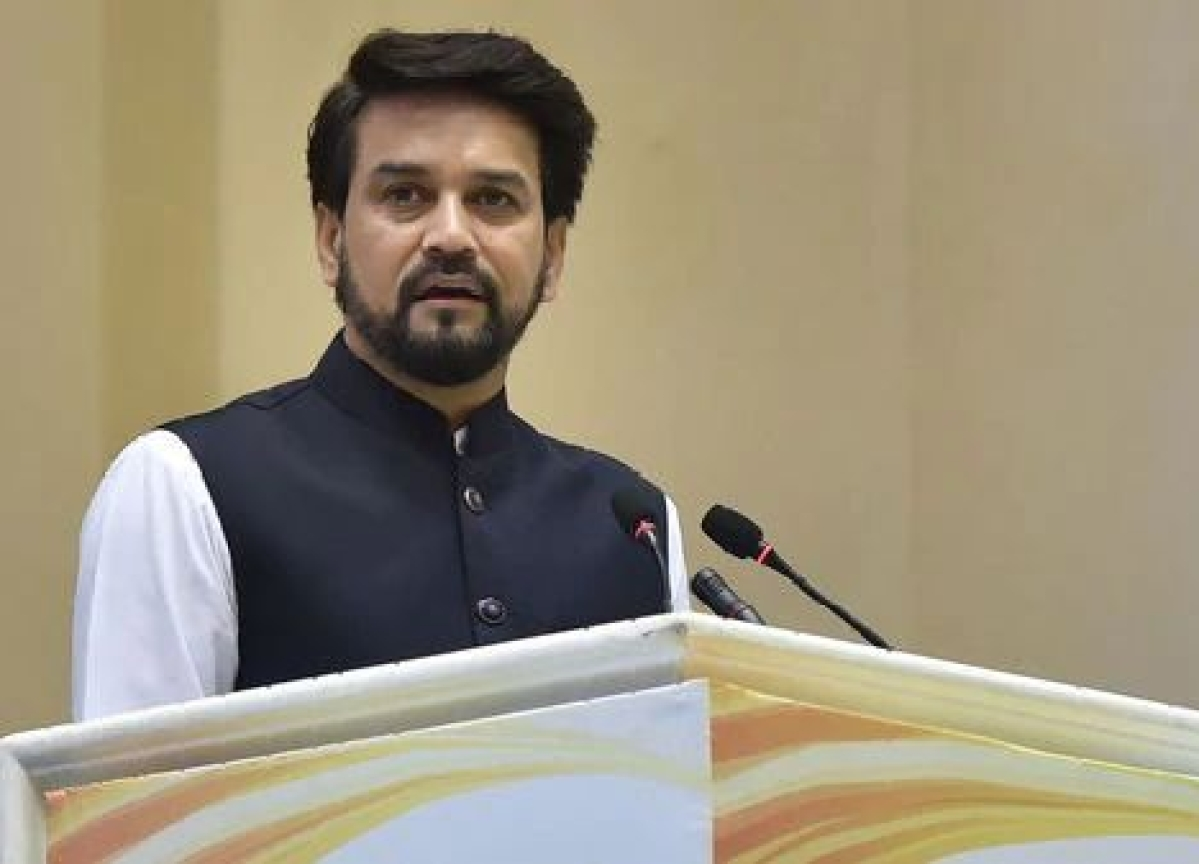 Anurag Thakur Says Some People Spreading Lies About Yes Bank For Politics