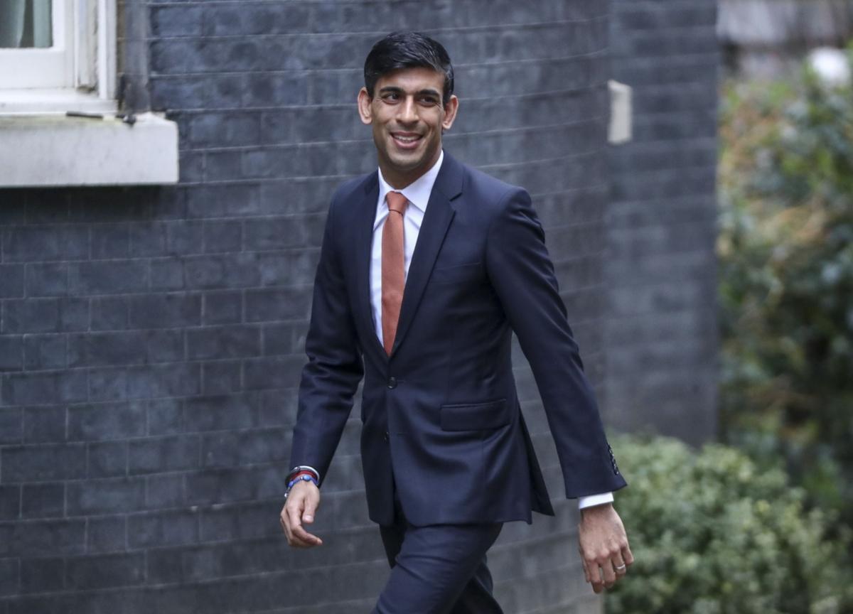 U.K. Promises Extra Help for Business as Virus Triggers Shutdown