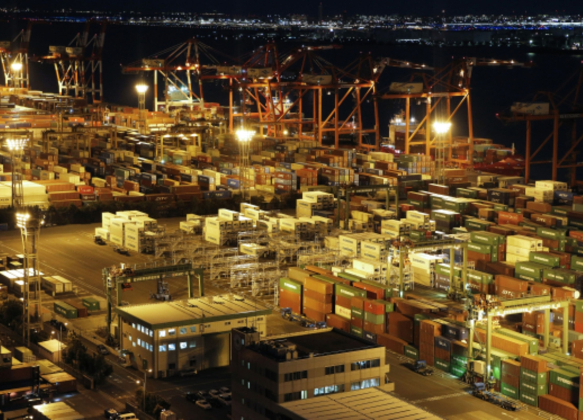 Slump in Global Goods Trade to Deepen With Coronavirus, WTO Says