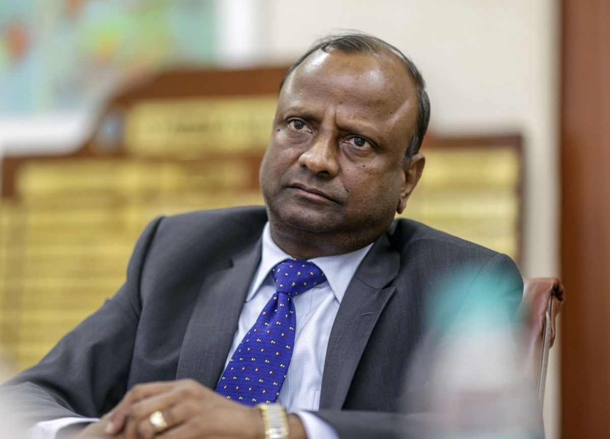 SBI Press Conference On Yes Bank:  Believe SBI's Contribution Won't Exceed Rs 10,000 Crore, Says Rajnish Kumar