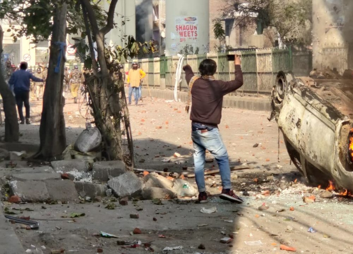 Supreme Court, Delhi High Court To Hear Petitions On Violence In Delhi On Wednesday