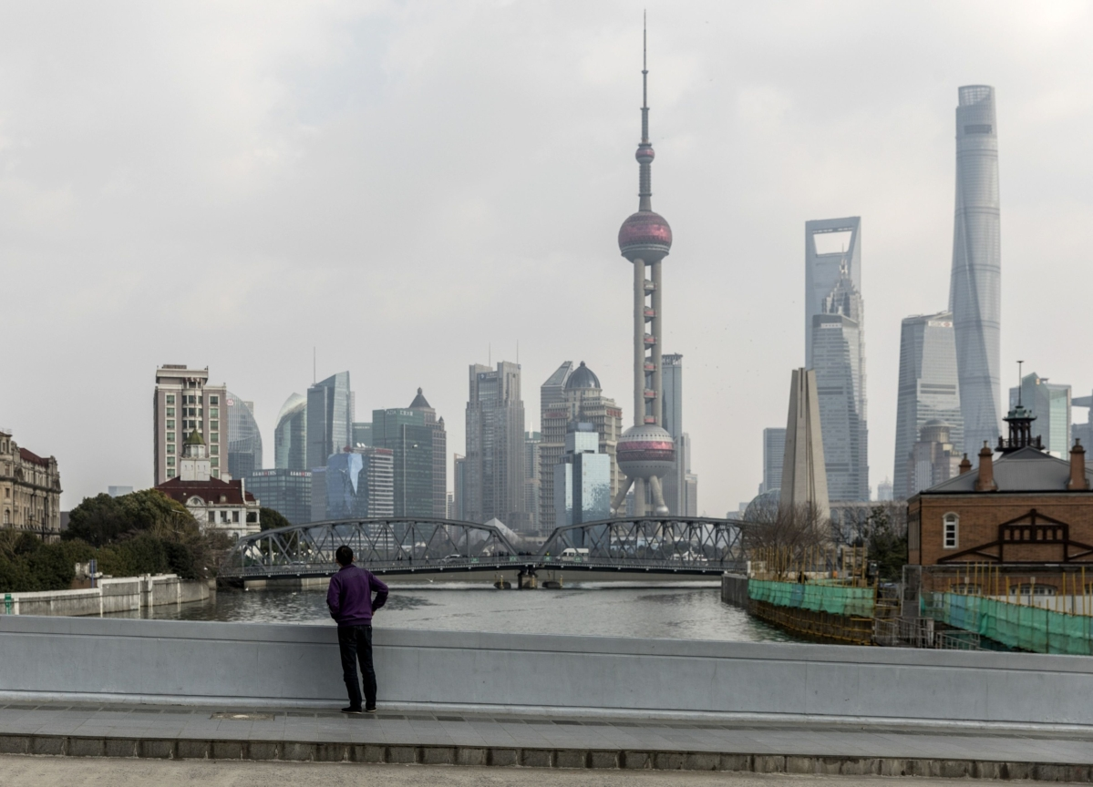China's Policy Flip-Flops Are Scaring Investors