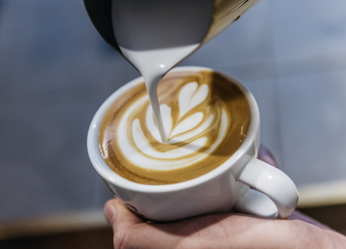 The Crop Software Behind Your Daily Cup of Coffee