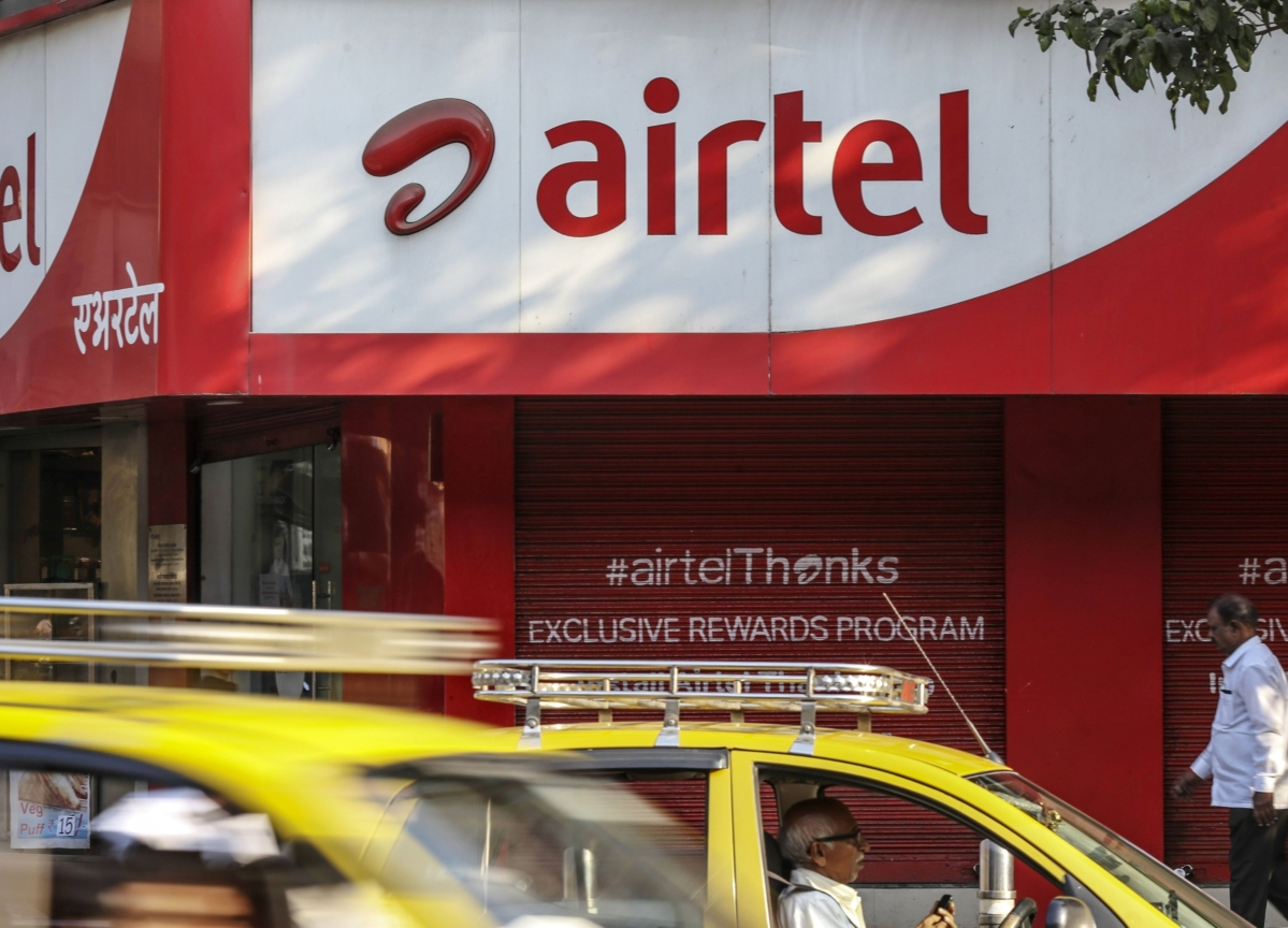 Bharti Airtel Has Financial Capacity To Withstand $5 Billion Payout In AGR Dues: Moody's