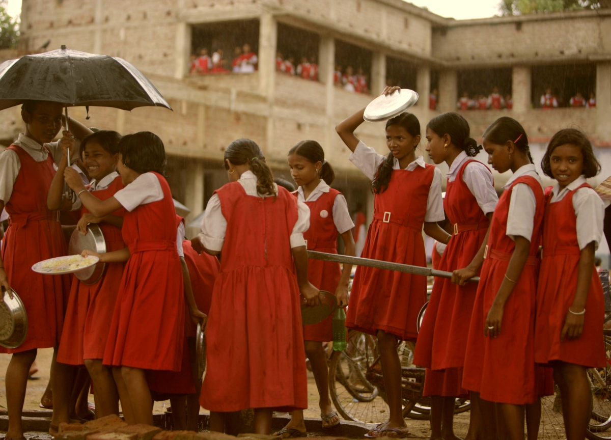 Indian Philanthropy's Next Stop Should Be An Equal World For Girls