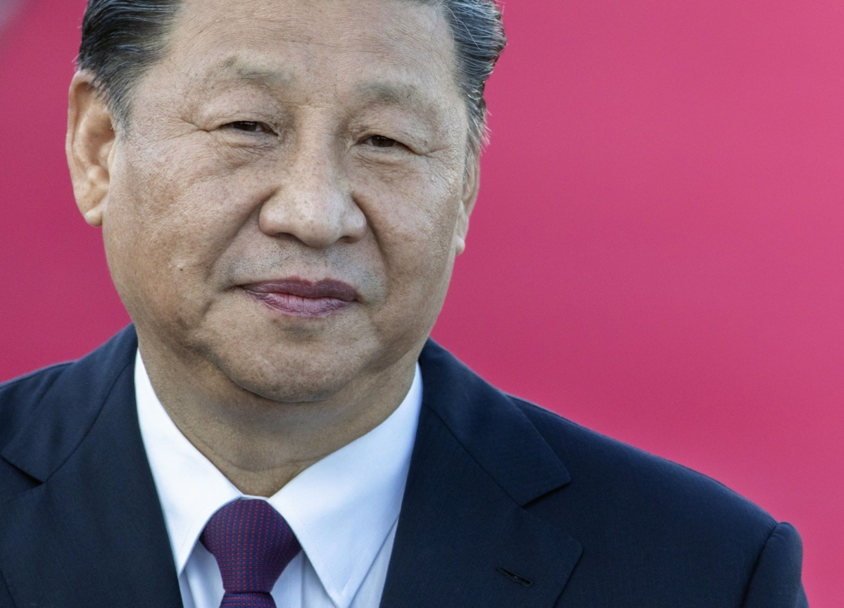 Xi Visits Wuhan in Sign China Sees Virus Under Control