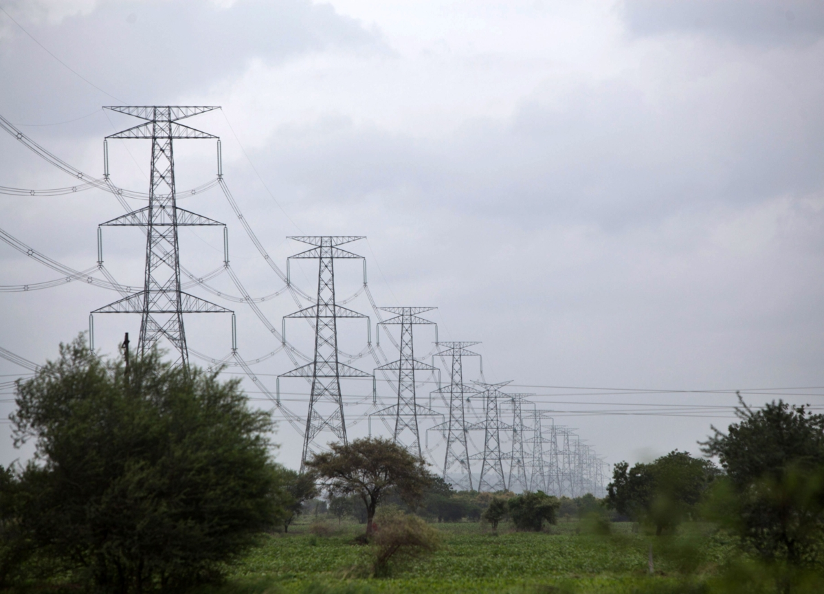 India Sees Privatization as Answer to Flailing State Power Firms