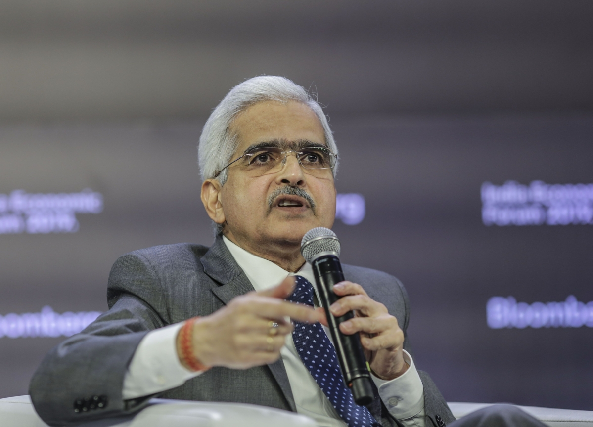 RBI Governor Shaktikanta Das Says Reviewing Monetary Policy Framework