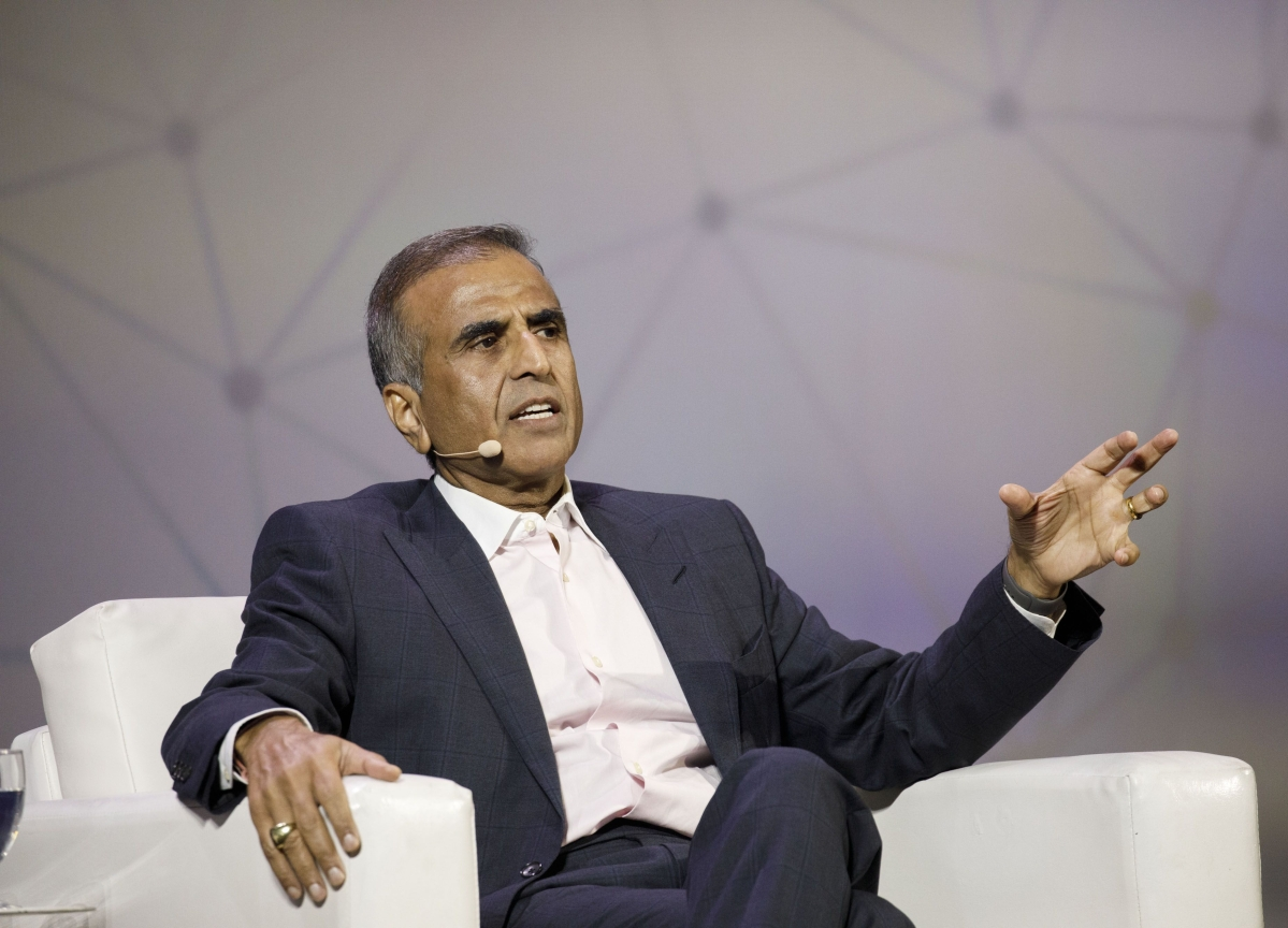 Government Looks At Balancing Act On AGR Dues; Sunil Mittal Seeks Cut In Taxes For Sector