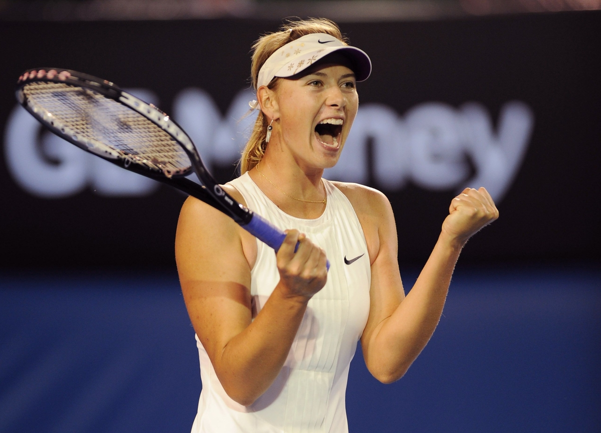 Five-Time Grand Slam Champion Maria Sharapova Retires From Tennis At 32