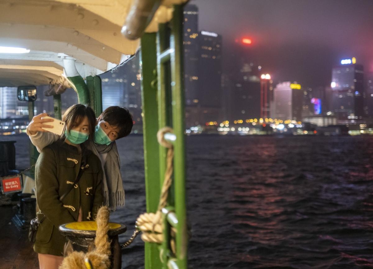 Asia's Big Economies Are Already Feeling the Coronavirus Impact