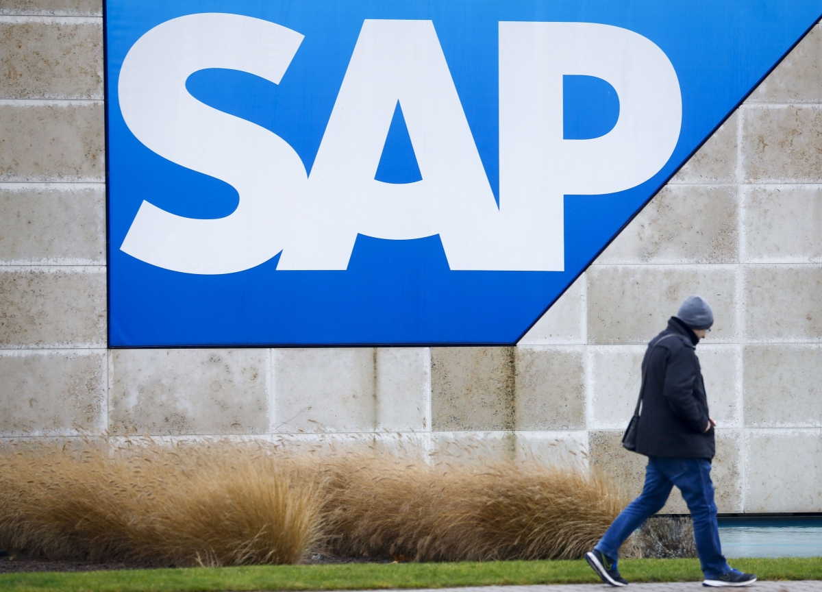 Two SAP India Employees Test Positive For H1N1 Virus In Bengaluru Office