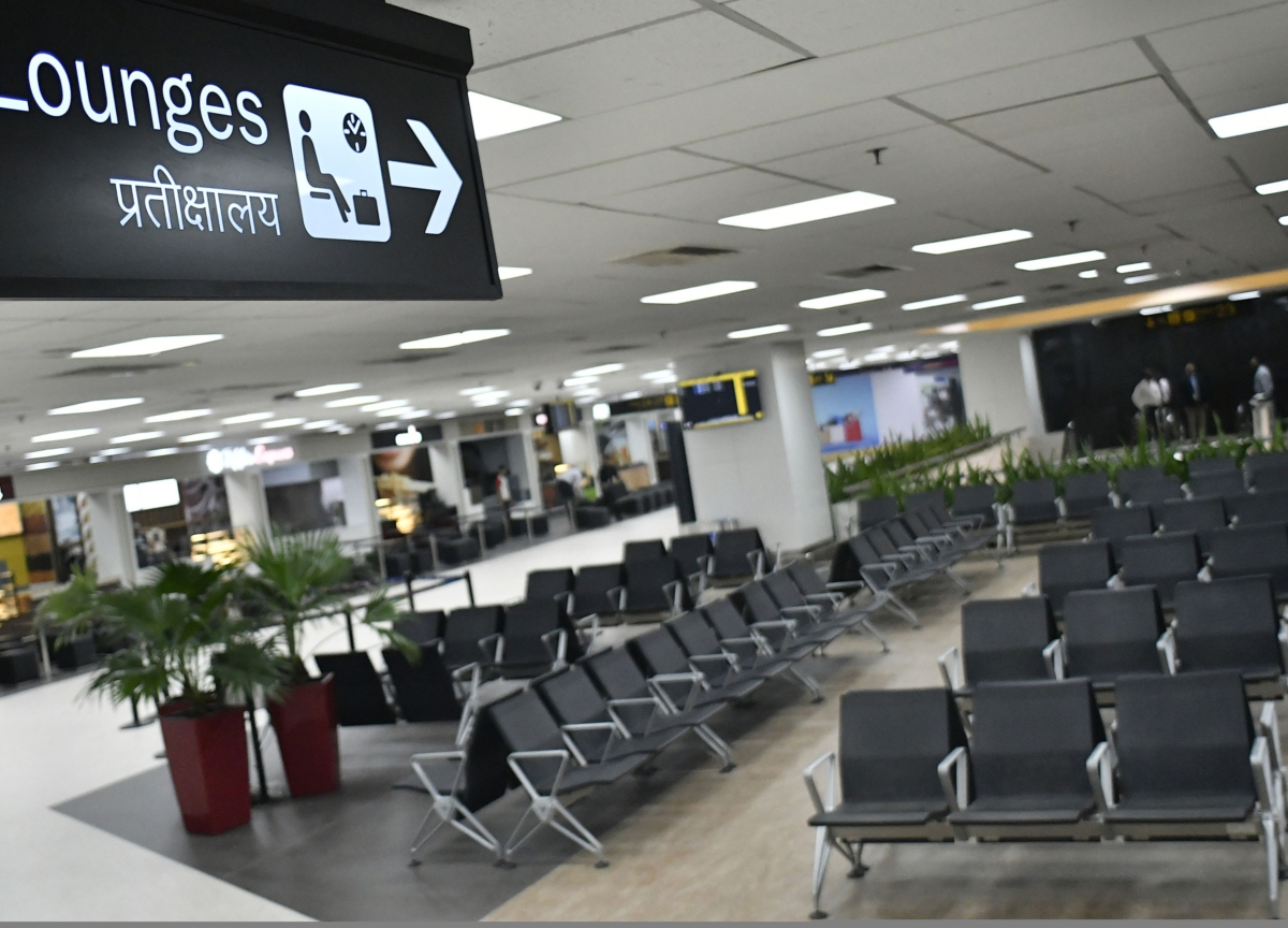 France's Groupe ADP Agrees To Buy 49% Stake In GMR's Airport Arm